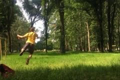 jump putt